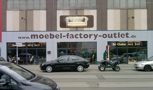 moebel fachtory outlet